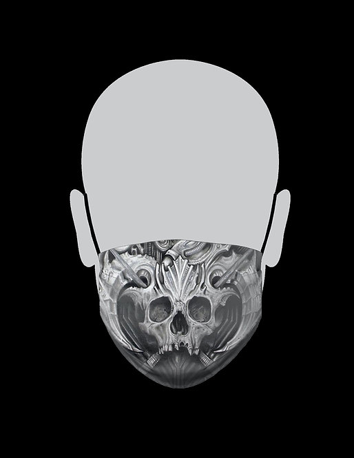 Skull Bio Mask
