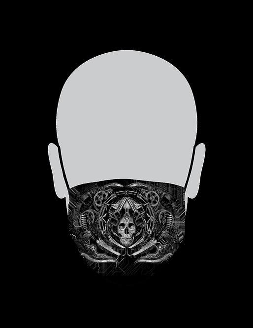 Death Metal Mask