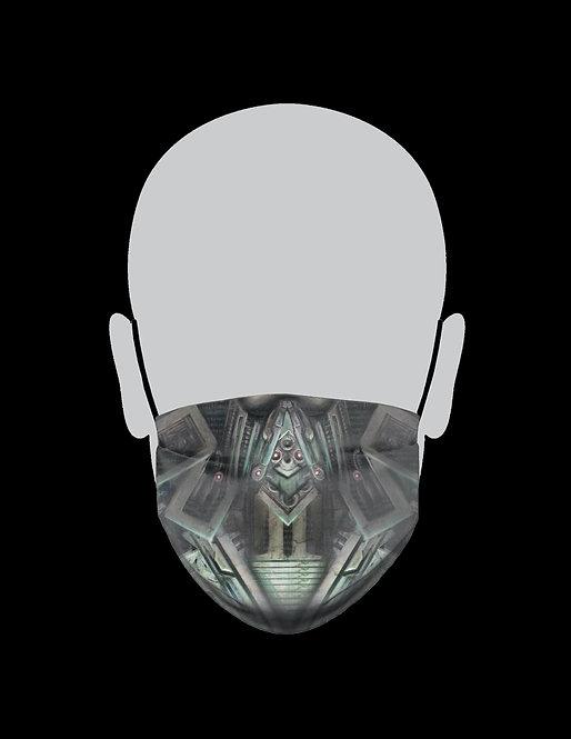 Flipped Bio Mask
