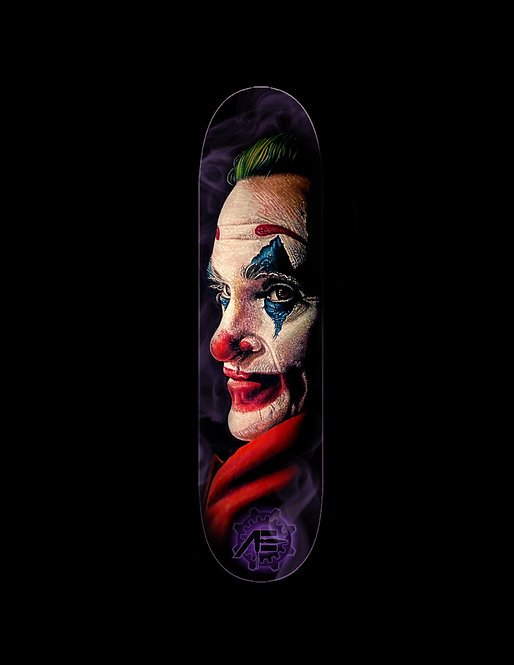 The Joker Board