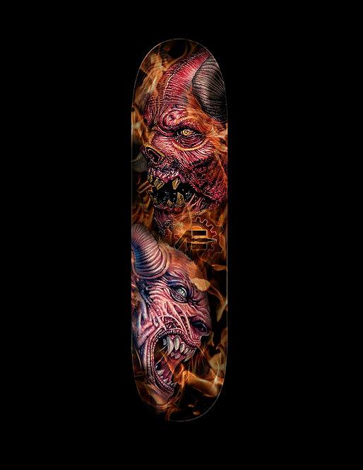 Hell Board