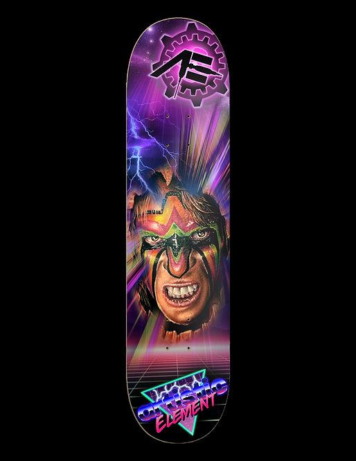 Ultimate Warrior Board