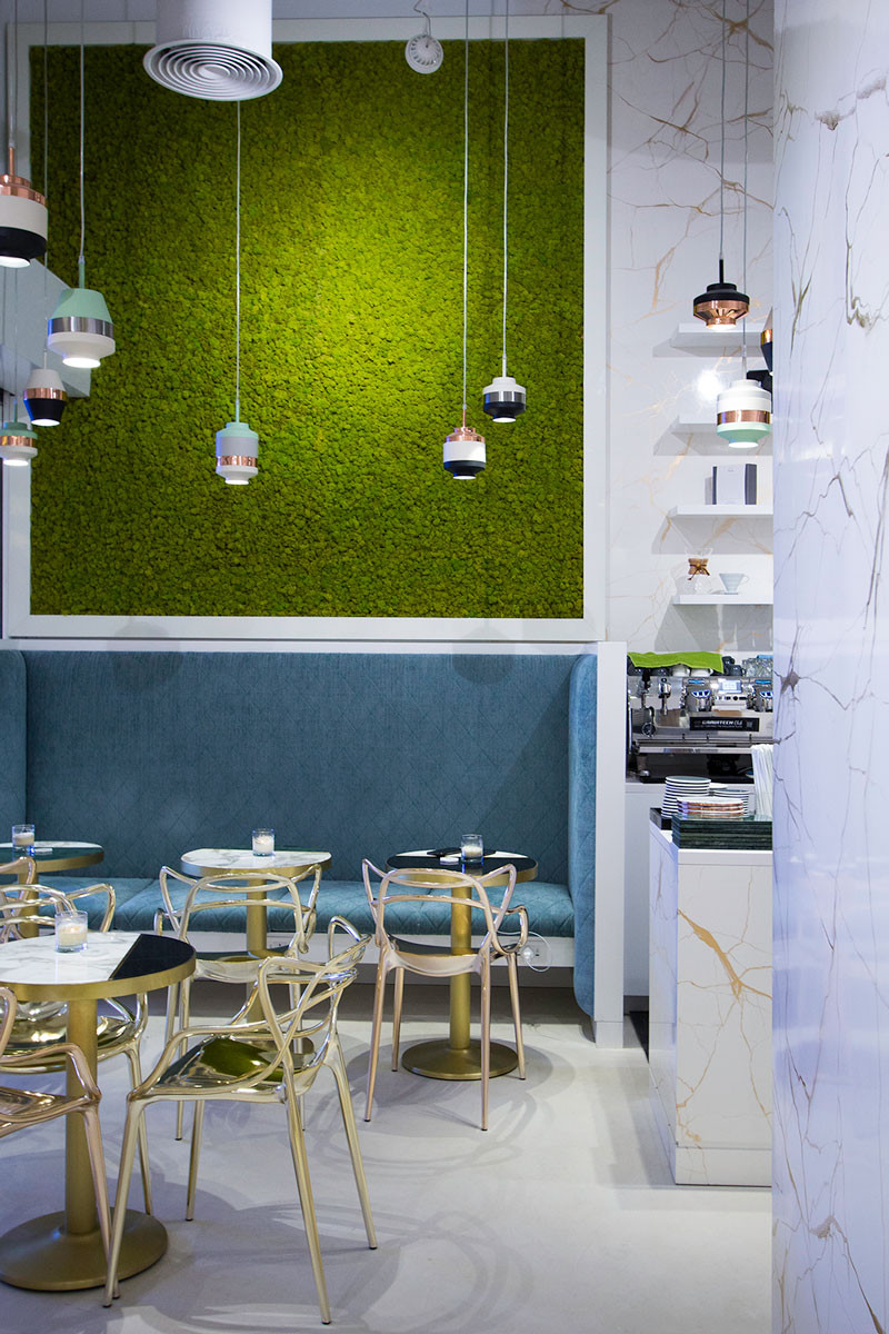 cafe interior design in dubai by studiovn