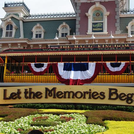 So, What is Disneyland?