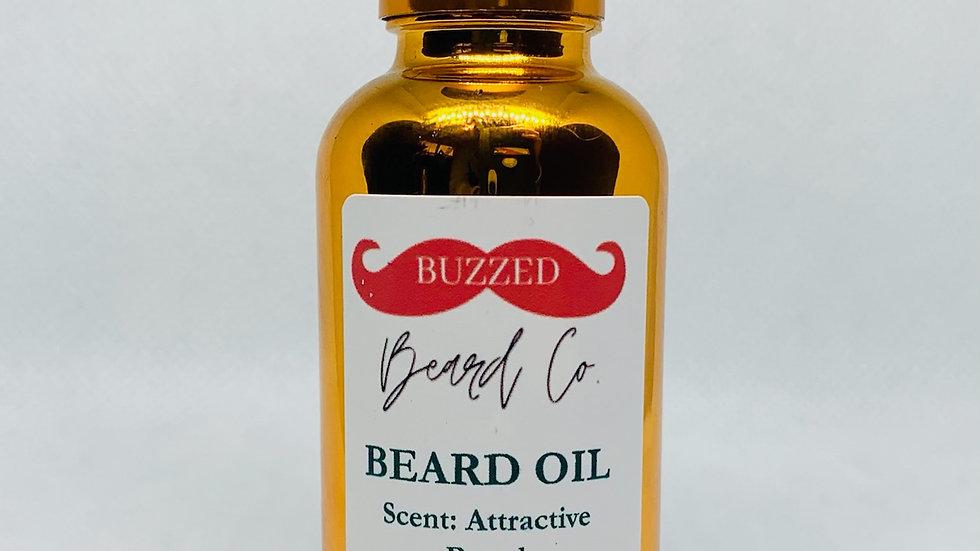 Buzzed Beard Oil