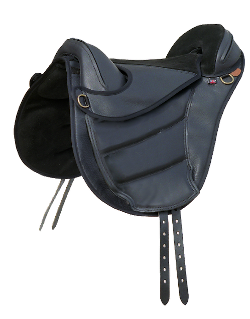 Dartmoor Saddle BLACK