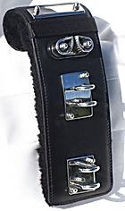 Fender hooks brackets