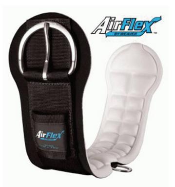Airflex Western girth
