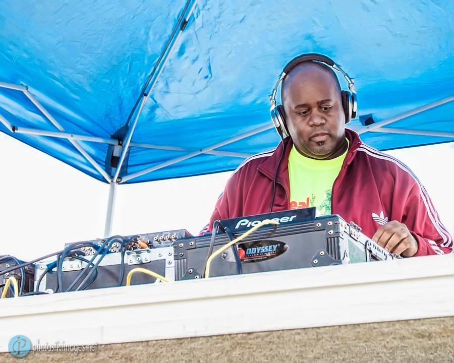 DJ Andre