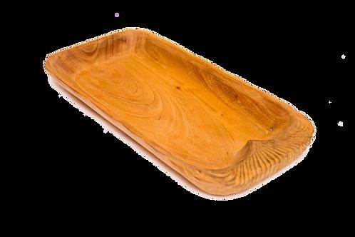 Wooden Platter 002