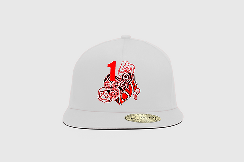Snap Back 1 LOVE Solid
