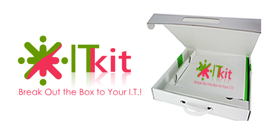 The ITKit™ - Pre-Launch Special Rate