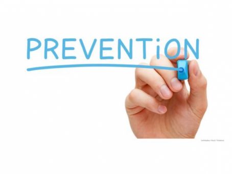 Prevention & Response