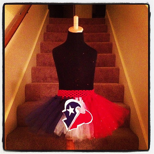 Red White and Blue Tutu Set