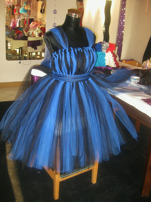 Lady Yoni Adult Tutu Dress