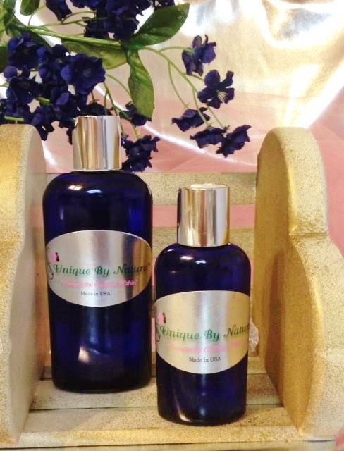 Moisturizing Silk Massage & Bath Oil