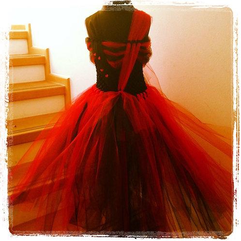 Wonderland's Red Queen