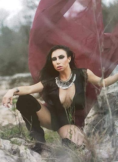 Sofia Wild