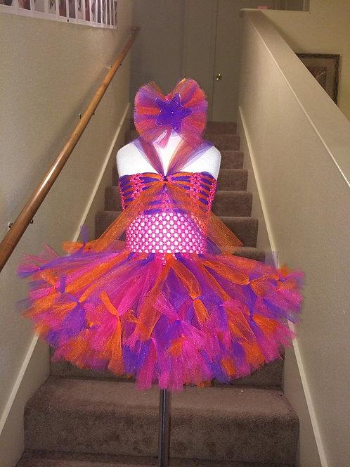Dora's Adventure Tutu Dress