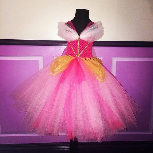 Princess Aurora's Dream BASIC Tutu Dress