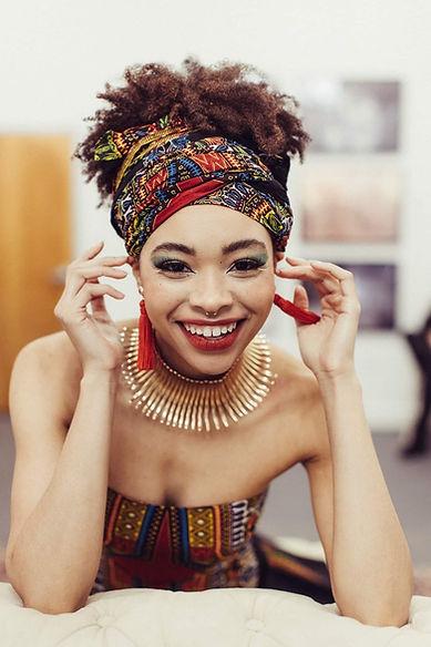Alencia African