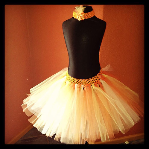 Regular Tutu Skirt