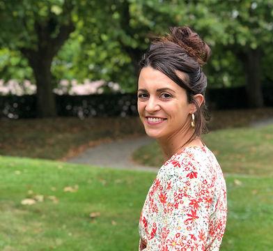 Pauline Péhau - Diététicienne au Pays-Basque - Anglet Biarritz Bayonne
