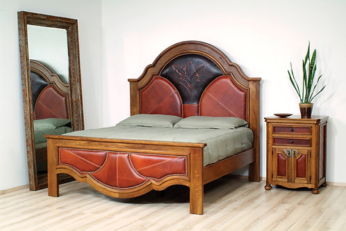 Cordoba Pancho Bed
