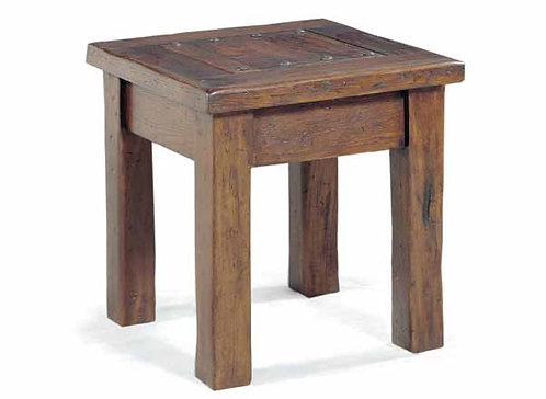 Nevada Delicia End Table