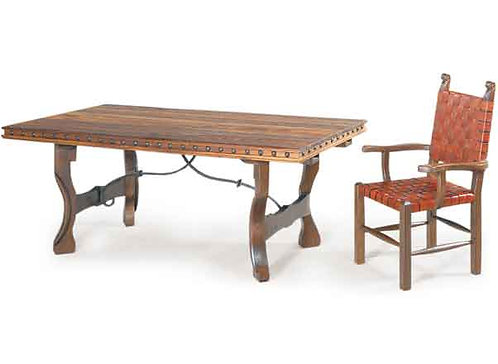 Taurino Rectangular Dining Table