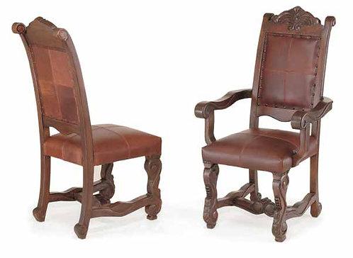Portofino Arm and Side Chairs