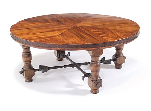 Francisco Federico Cocktail Table