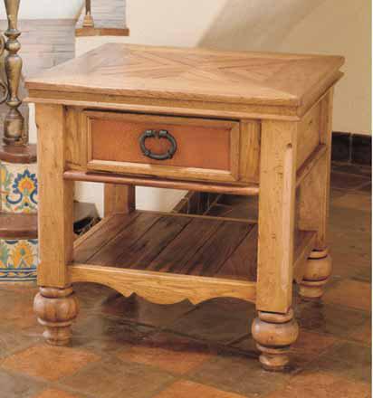 Cordoba End Table