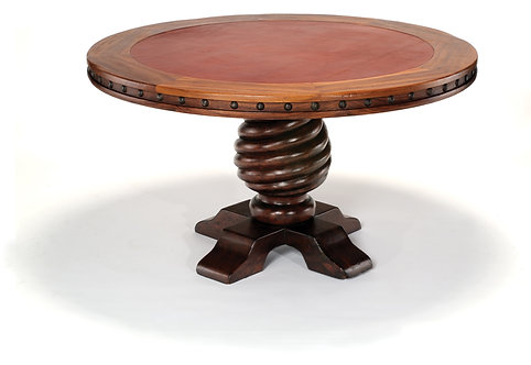 Taurino Game Table