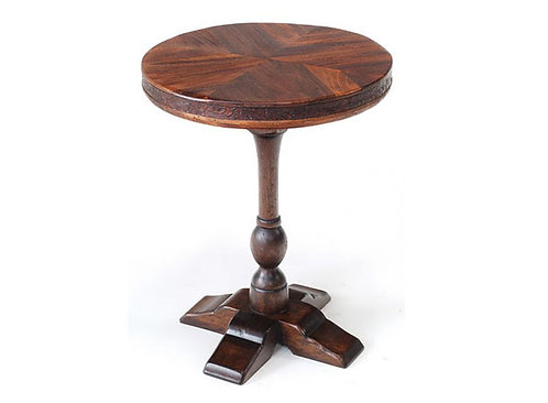 Francisco Federico End Table