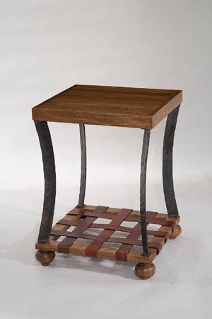 Dillon End Table