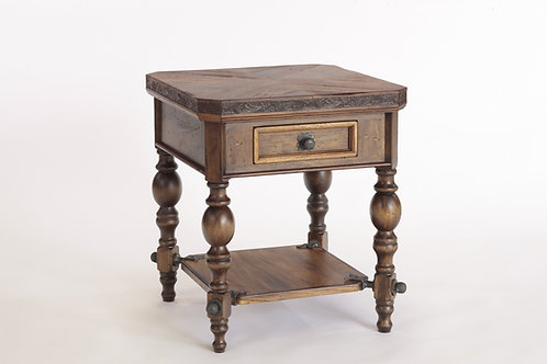 Francisco Federico Nightstand