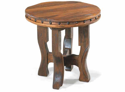 Taurino End Table