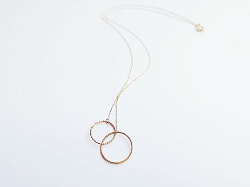 PKネックレス