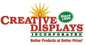 Creative Displays