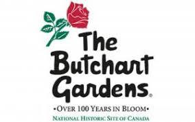 The Butchard Gardens