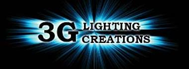 3G Lighting Creations