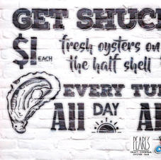 Get Shucked! Advertisement