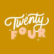 Twenty Four