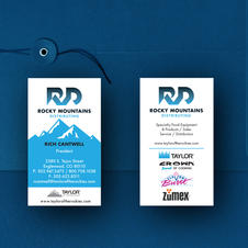 Rocky Mountains Distributing