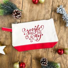 teacher gift set - jingle all the way-11