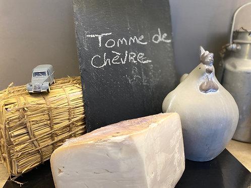 TOMME CHÈVRE FERMIÈRE - 200 gr