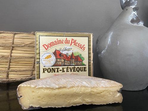 PONT L'EVÊQUE 1/2 - 200 gr