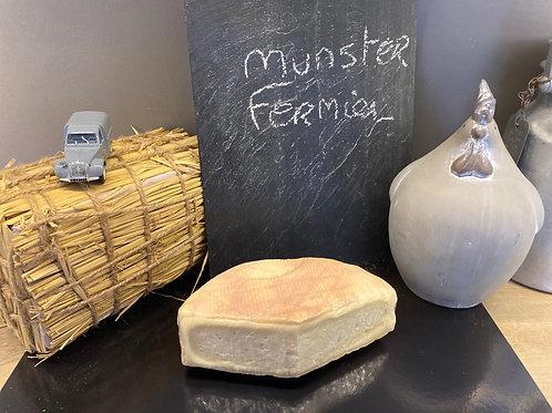 MUNSTER FERMIER - 200 gr