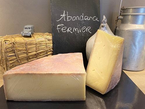 ABONDANCE FERMIER - 250 gr